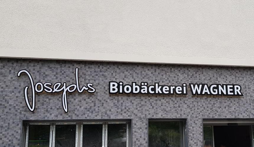 Josephs Biobäckerei Wagner