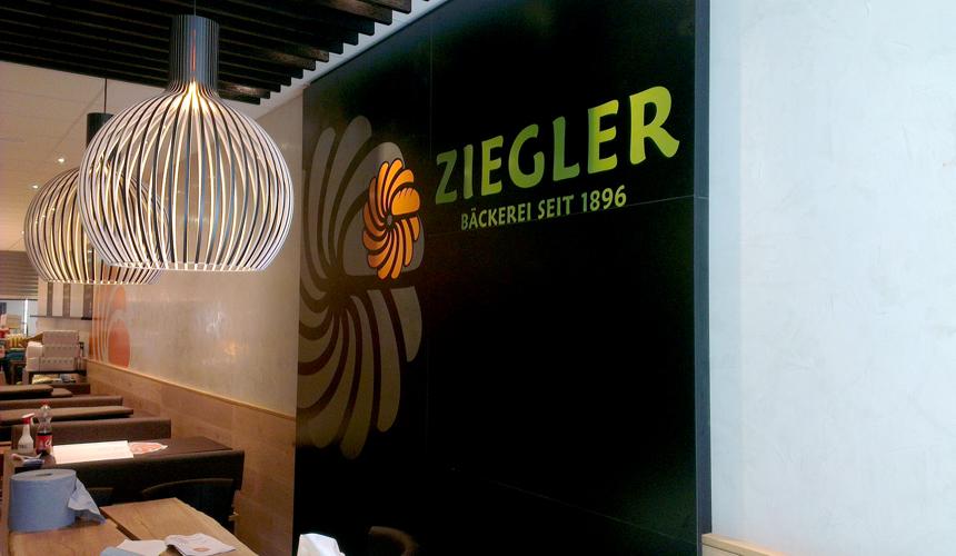 Bäckerei Ziegler