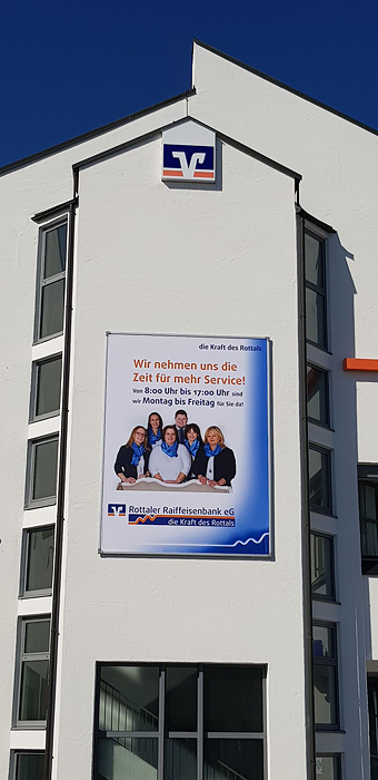 Rottaler Raiffeisenbank eG